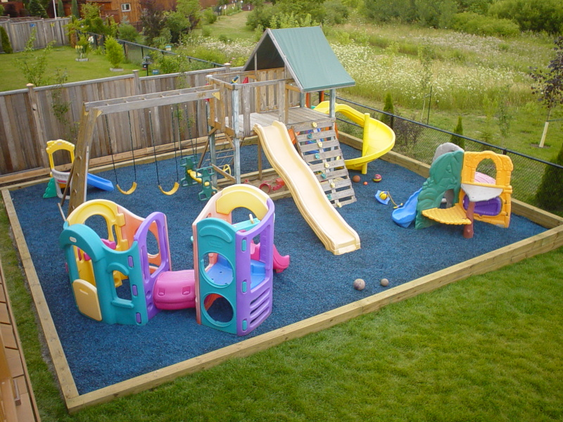 Best Toys For Daycares : Outdoor playground mary s home daycare